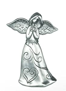 Ganz Angel Door Knocker, Zinc (Discontinued by Manufacturer)