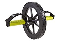 Extreme Ab Wheel by GoFit