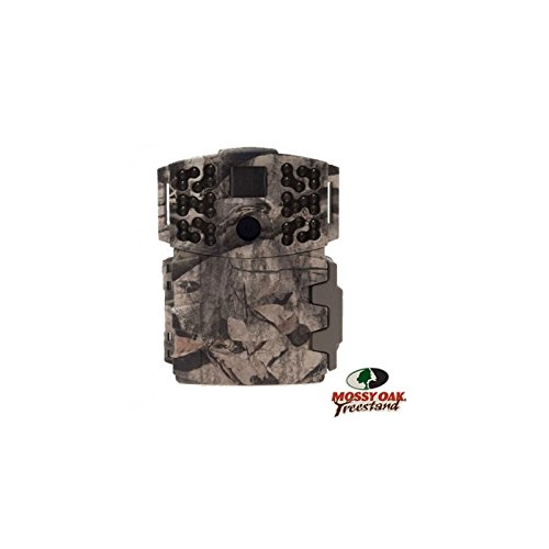 Moultrie Game Spy M-990i Gen 2 10.0 MP Camera, Mossy Oak Treestand