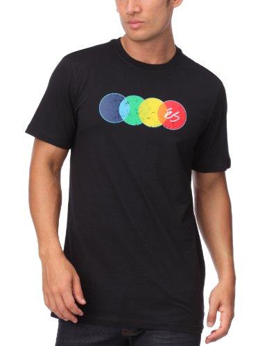 es-herren-t-shirt-technicolor-2011-black-l