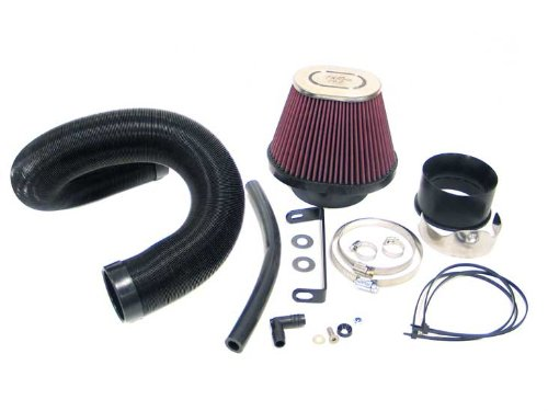 U-Build-It Intake Kit with Dry filter Airaid 101-400 UBI