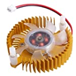 VENTILATEUR REFROIDISSEUR DE CARTE GR...