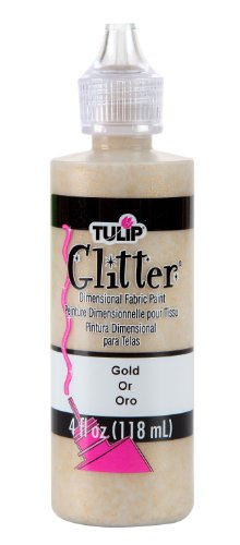 tulip-3d-fabric-paint-4oz-glitter-gold
