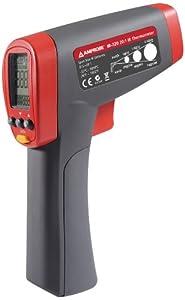 Amprobe IR-720 Infrared Thermometer, -26F to 1922F Range, 20:1 Ratio