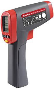 Amprobe IR-720 Infrared Thermometer, -26F to 1922F Range, 20:1 Ratio