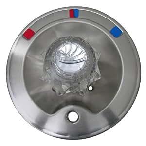 Lasco Simpatico 31649sn Delta Round Tub And Shower Trim