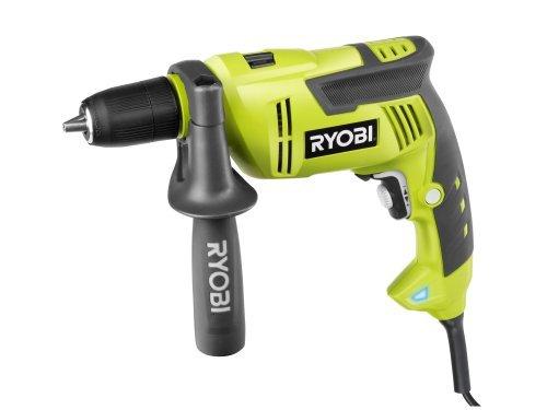 Ryobi EID600RS 600W Single Speed Impact Drill