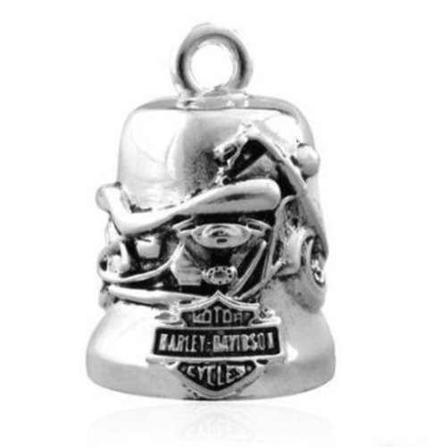 Harley Davidson® Motorcycle Ride Bell. HRB037