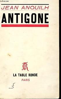 Antigone par Anouilh