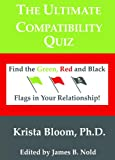 img - for The Ultimate Compatibility Quiz book / textbook / text book