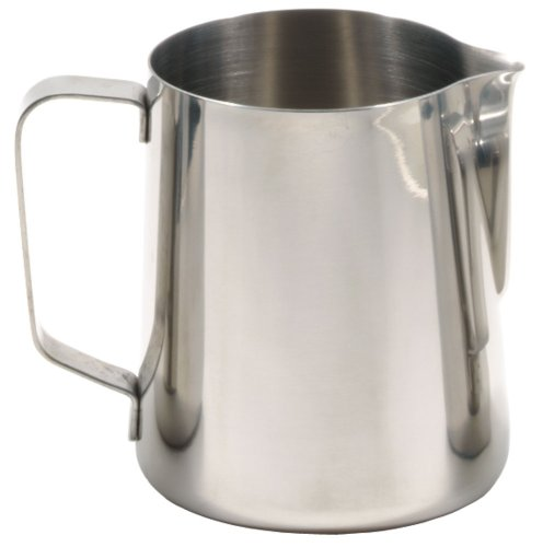 Rattleware 32-Ounce Latte Art Frothing Pitcher