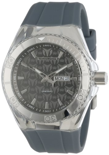 TechnoMarine 113005 - Reloj unisex