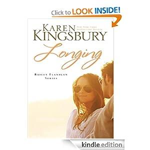 Longing (Bailey Flanigan Series)