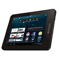 BSNL Penta IS801C Tablet (WiFi, 3G Via Dongle), Black-White