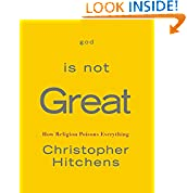 Christopher Hitchens (Author)  (2035)  Buy new:   $9.99