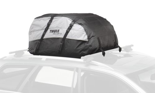 Thule 866 Escape Ii Rooftop Cargo Bag front-1013259