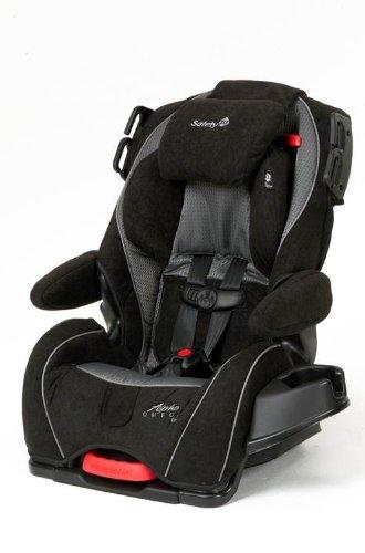 Safety 1St Alpha Omega Elite Convertible Car Seat, Fillmore