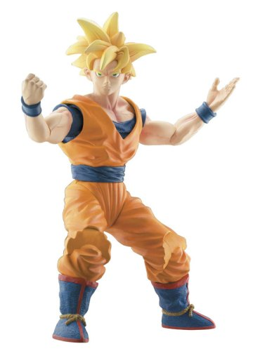 Buy Low Price Jakks Pacific Dragonball Z Series 9 Movie Collection 9 Inch Deluxe Action Figure SS Teen Gohan (B0007XAN5C)