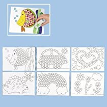Do a Dot Art Markers: 50 Activity Sheets