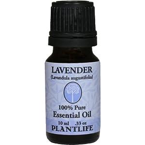 Lavender 100% Pure Essential Oil -10ml