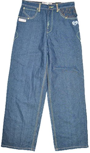 Phat Farm Boys Jeans Blue Size 16
