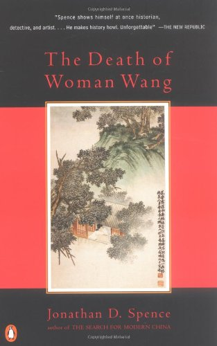 Death of Woman Wang, The