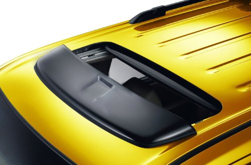 LT Sport SN#100000000617-326 For SATURN AURA/ION/ION-1/ION-2/ION-3/L200/L300 Acrylic Roof Visor (1998 Saturn Sl2 Sun Visor compare prices)