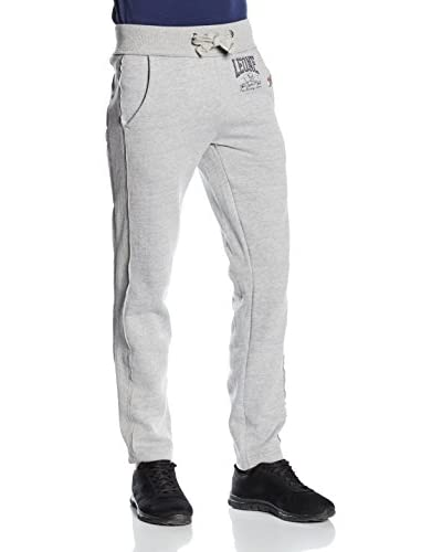 LEONE 1947 Pantalone Felpa