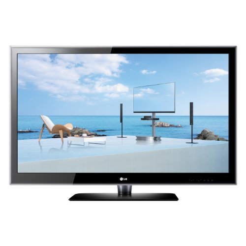LG 47LE5400 47-Inch 1080p 120 Hz LED HDTV with Internet Applications