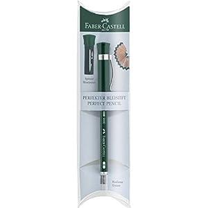 Faber-Castell Perfect Pencil 9000 - Lápiz   más noticias y comentarios