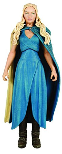 Funko 4213 - Game of Thrones Serie 2 Daenerys Targaryen Legacy Collection, 15 cm, Action Figur (EN, FR, ES, PACK)