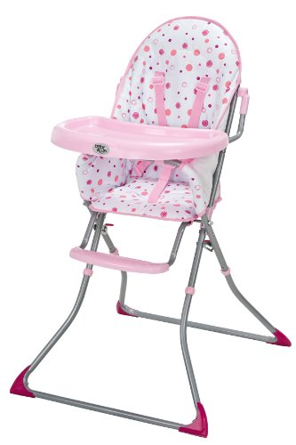 Baby Relax 27737040 - Seggiolone Kanji, Pink Dot