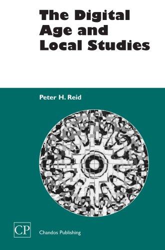 Digital Age of Local Studies