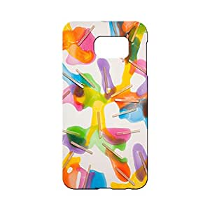 BLUEDIO Designer 3D Printed Back case cover for Samsung Galaxy S6 - G5355