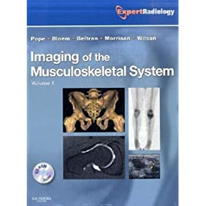 Imaging of the Musculoskeletal System, 2-Volume Set: Expert Radiology Series, 1e