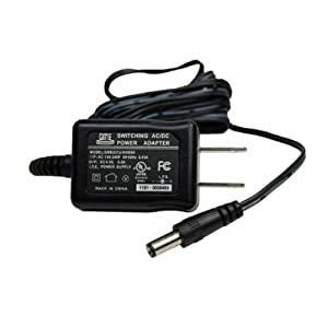 Medcenter Talking Alarm Power Adaptor