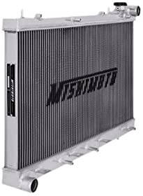Mishimoto MMRAD-FXT-04 Manual Performance Aluminum Radiator for Subaru Forester XT Turbo
