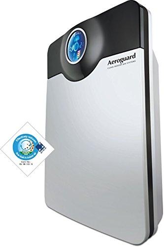 Aeroguard-Mist-56-Watt-Air-Purifier-Silver