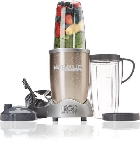 NutriBullet-Pro-900-Hi-Speed-BlenderMixer-9-piece-Set