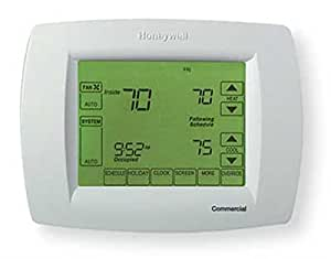 Honeywell TB8220U1003 Visionpro 8000 Programmable Thermostat Programmable