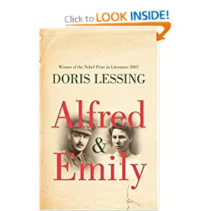 Alfred and Emily - Doris Lessing
