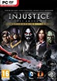 Injustice: Gods Among Us Ultimate Edition PC UK (PC)
