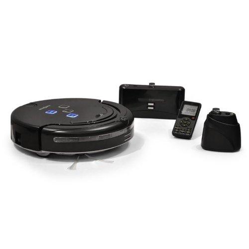 aspirateur robot intelligent pas cher. Black Bedroom Furniture Sets. Home Design Ideas