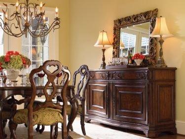 Buy Low Price Lexington Huntington Buffet by Lexington – Natural Wood (347-852) (347-852)