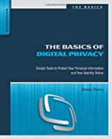 The Basics of Digital Privacy Front Cover