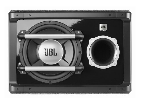 JBL GTO 1214 BR Car-Hifi Bassreflex-Subwoofer