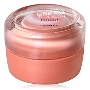 Maybelline Dream Touch Blush - Apricot 01 (7.5g)