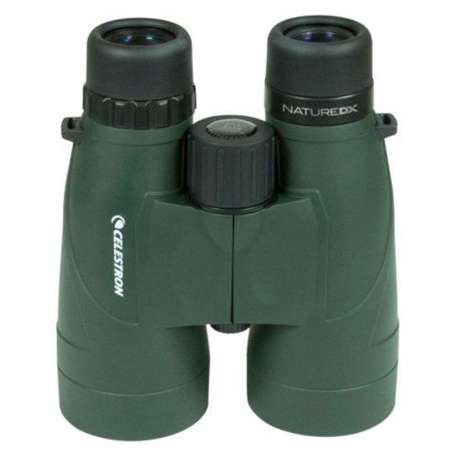Celestron 71335 Nature Dx 10X56 Binocular (Forest Green)