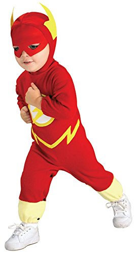 The Flash Costume