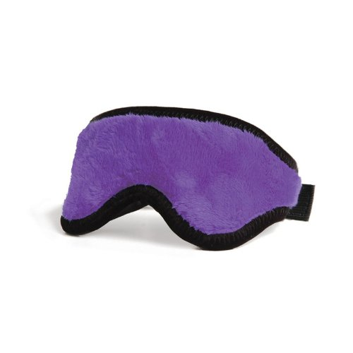 Liberator Loveblind Purple Shag (Package Of 6) lux fetish closet cuffs фиксаторы с креплением к двери